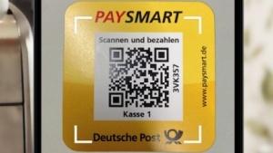 Paysmart-App für Android