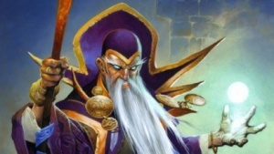 Artwork von Hearthstone - Heroes of Warcraft