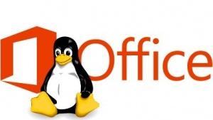 Wird Microsoft sein Office-Paket auf Linux portieren?
