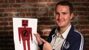 Oliver Franzke, Lead Programmer bei Double Fine