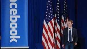 Mark Zuckerberg kritisiert die NSA-Überwachung.