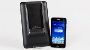 Das neue Padfone Mini 4.3 von Asus