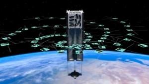 Cubesat setzt Sprites aus: Lebensdauer von höchstens sechs Wochen