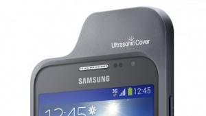 Ultraschall-Cover fürs Galaxy Core Advance