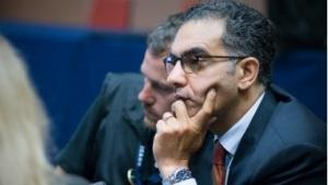 Icann-CEO Fadi Chehadé