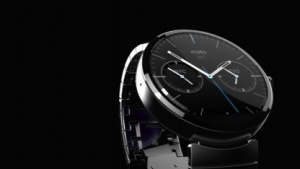 Motorola-Smartwatch Moto 360