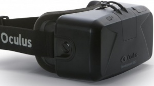 Oculus Rift, zweite Entwicklerversion