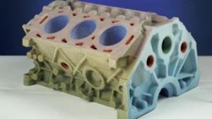 3D-Drucker werden zunehmend beim Prototyping eingesetzt.