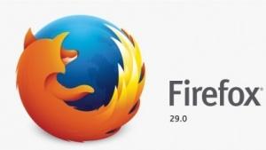Die Beta von Firefox 29 ist da.