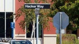 Hacker Way 1: Facebooks Hauptsitz
