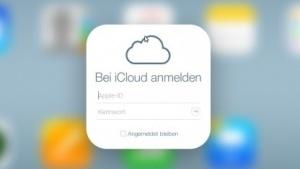 Die Namensgleichheit zweier Nutzer brachte Apples iCloud durcheinander.