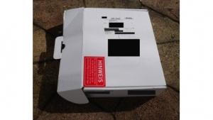 O2-DSL-WLAN-Router Modell 6431