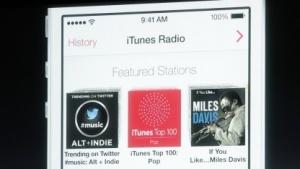 iTunes Radio könnte zu einem kompletten Streamingdienst ausgebaut werden.