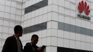 Die NSA soll den chinesischen Telekommunikationskonzern Huawei ausspioniert haben.