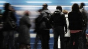 Chatten im öffentlichen Nahverkehr auch ohne Internet