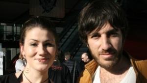 Die beiden Security-Forscher Marion Marschalek und Joseph Moti wollen die Suche nach Schwachstellen in Windows automatisieren.