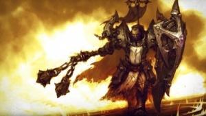 Artwork von Diablo 3: Reaper of Souls