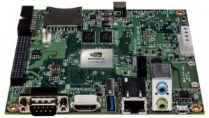 Nvidias Jetson TK1 kommt ab April 2014 in den Handel.