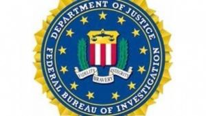 Logo des FBI (Bild: FBI), FBI
