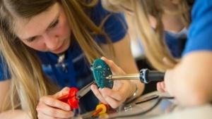 Girls' Day: Frauenanteil in der IT bei nur 14 Prozent