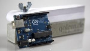 Der Arduino Uno R3