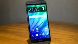 HTCs One (M8)