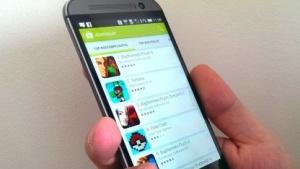 Der Google Play Store hat seine eigenen Altersbewertungen.