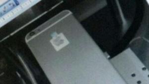 Angebliches iPhone-6-Gehäuse