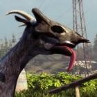 Test Goat Simulator: Die Ziege ist gelandet
