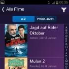 Snap für Android: Skys Onlinevideothek vorerst nur für wenige Samsung-Geräte