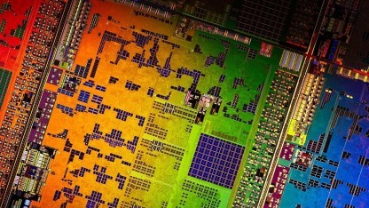 Systems-on-a-Chip wie dieser Kabini werden derzeit bei TSMC gefertigt.