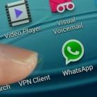 64 Milliarden Nachrichten pro Tag: Whatsapp hat erneut technische Probleme