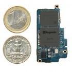 MIPS: Ingenic Newton für Wearables und Internet der Dinge