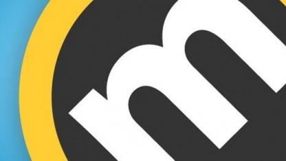 Logo von Metacritic