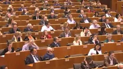 Überraschend stimmt das EU-Parlament für eine stärkere Netzneutralität.
