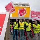 Mehr Lohn: Wieder Streiks bei Amazon