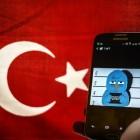 Zensur: Türkei will Twitter-Sperre aufheben