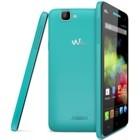 Wiko Rainbow: 5-Zoll-Smartphone mit Quad-Core-CPU für 160 Euro