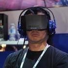 Oculus Rift: Hauseigenes Entwicklungsteam für VR-Brille