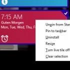 Betriebssystem: Update 1 für Windows 8.1 bleibt bis Juni 2014 installierbar