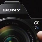 Vollformat: Sony Alpha 7S mit ISO 409.600 filmt in 4K