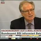 BSI-Sicherheitstest: Deutsche Provider informieren ihre Kunden selbst