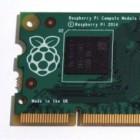 Raspberry Pi: Compute Module ist lieferbar