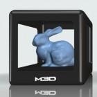 Micro 3D Printer: 3D-Drucker für 220 Euro macht Furore auf Kickstarter