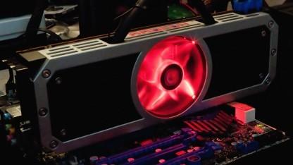 Die Radeon R9 295X2