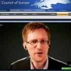 """Anhörung im Europarat: Snowden setzt auf """"umfassende Verschlüsselung"""""""