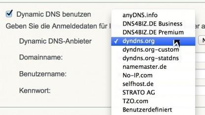 Dyn schafft seinen kostenlosen Dyndns-Dienst endgültig ab.