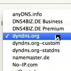 Domainnamen: Dyn beendet kostenlosen Dyndns-Dienst
