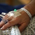 Patientendaten: Der elektronische englische Patient