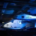 Solar Impulse: Solarflugzeug Solar Impulse 2 ist startklar
